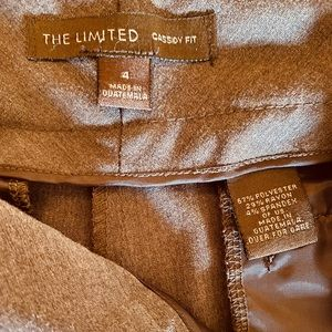 The Limited women's pants